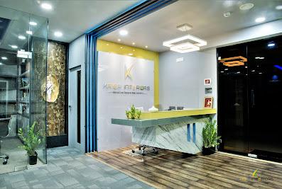 KRISP Interiors & ArchitectureKakinada