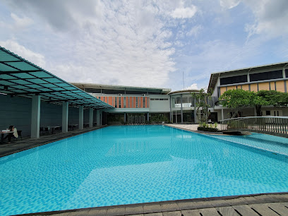 Dynasty Swimming Pool