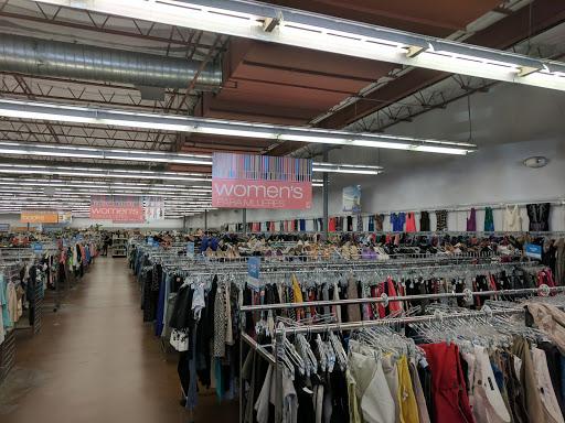 Goodwill Central Texas - North Lamar, 5555 N Lamar Blvd B100, Austin, TX 78751, Thrift Store
