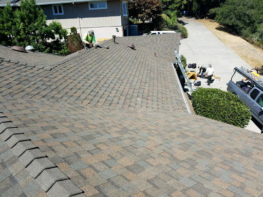 Master Roofing Company in Oakland, California