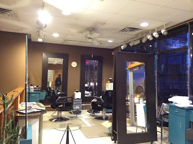 All Nations BarberShop and Beauty Salon