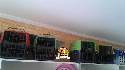 Zoo Pet Center - Pet Shop e clínica veterinária para cães, gatos e animais exóticos