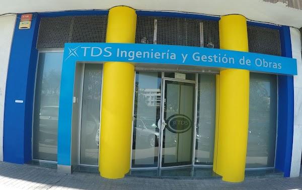 TDS Ingeniería y Gestión Integral de Obras