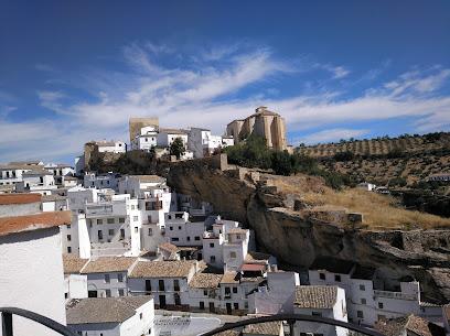 Castillo de Setenil de las Bodegas