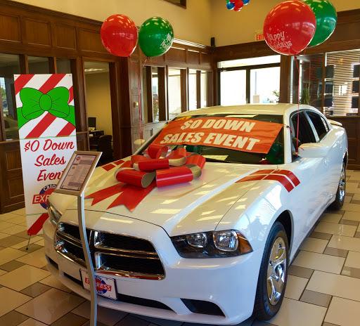 Used Car Dealer Express Credit Auto Of Tulsa Reviews And Photos