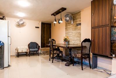 Kreative Interiors, Interior designers,Architects and ContractorsVasai-Virar