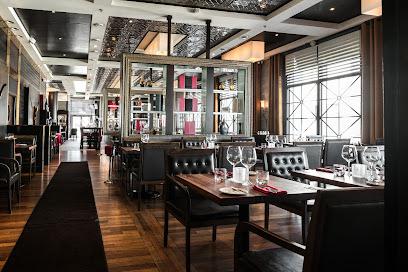 L'Aurochs Steakhouse