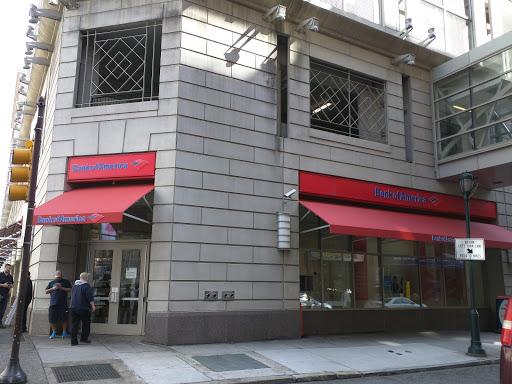 Bank of America Financial Center, 932 Chestnut St, Philadelphia, PA 19107, Bank