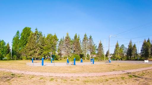 Parc Parc Brunet à Amos (QC) | CanaGuide