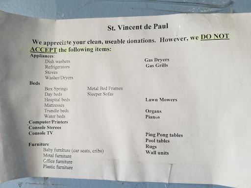 Non-Profit Organization «St. Vincent de Paul Society», reviews and photos, 18 Canton St, Stoughton, MA 02072, USA