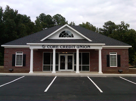 CORE Credit Union - Brooklet Branch