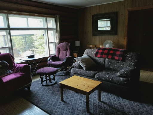 Cottage Chalet Shanti (CITQ 298990) in Brownsburg (QC) | CanaGuide