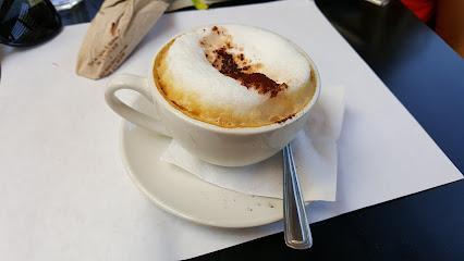 Toi'Moi Et Cafe