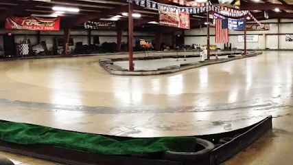 S&S Speedways - Indoor Go-Karts in the Pocono's!
