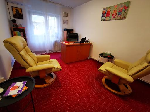 Cabinet de Fericire - Cabinet de Psihologie Iulia Blanaru-Maier