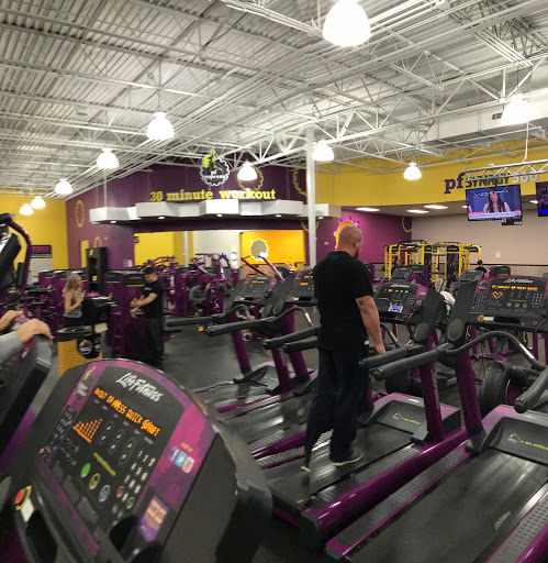 Gym Planet Fitness Reviews And Photos 182 Kitts Ln Newington Ct 06111 Usa