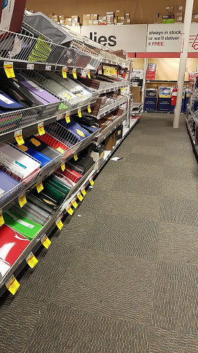 Office Depot, 13435 I-10 East, Houston, TX 77015, Office Supply Store