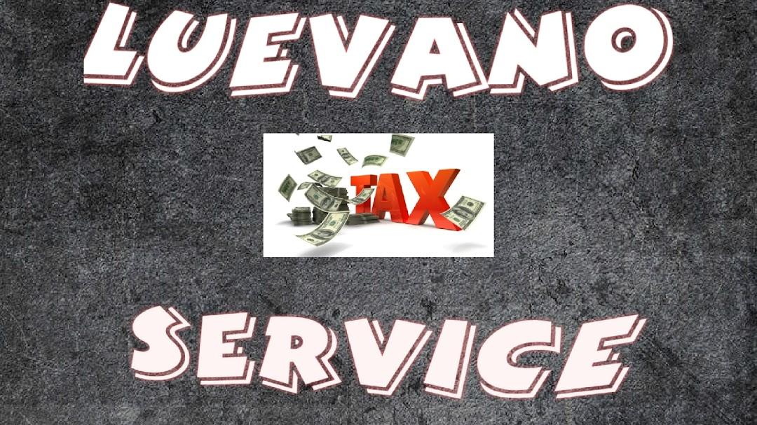 Luevano Taxes & Accounting