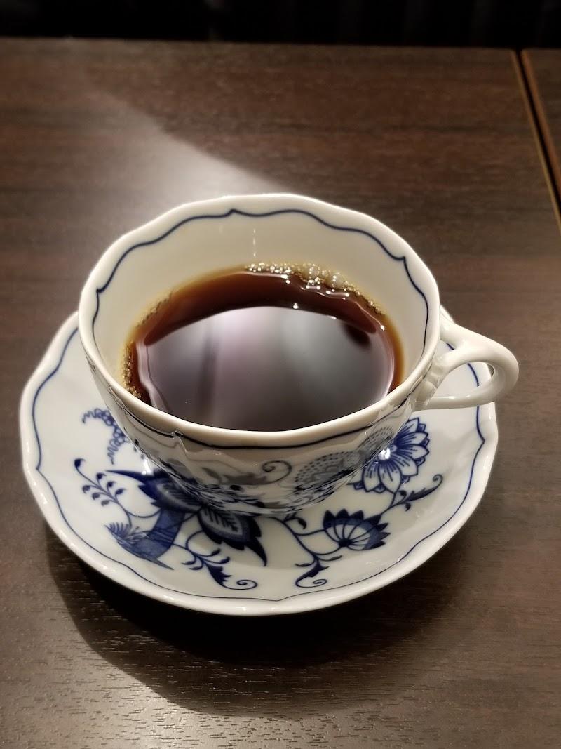 名曲喫茶カデンツァ