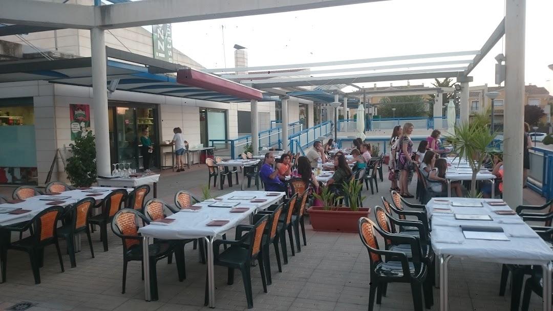 Pizzeria Da Bruna en la ciudad Murcia