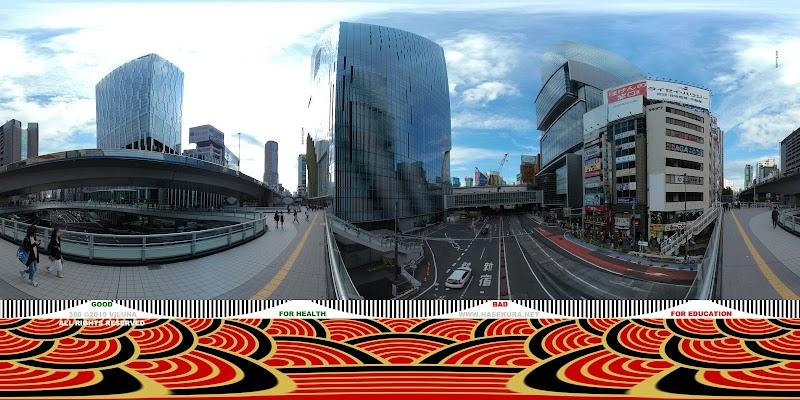 クリスプ・サラダワークス 渋谷スクランブルスクエア店