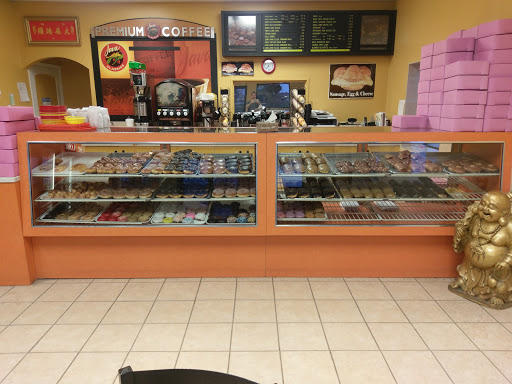 Donut Shop «Delight Donut», reviews and photos, 324 3rd Ave, Kearney, NE 68845, USA