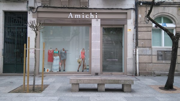 Amichi Orense