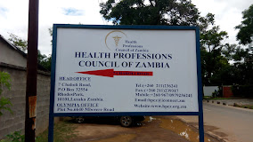 Health Professions Council of Zambia