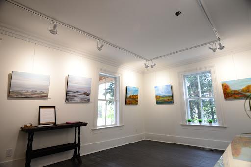 Gallerie d'Art Hors-Cadre à Knowlton (Quebec) | CanaGuide