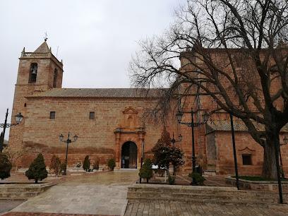 Iglesia de Torre de Juan Abad