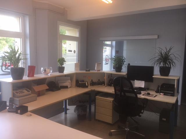 Büro- & Schreibservice Raupach