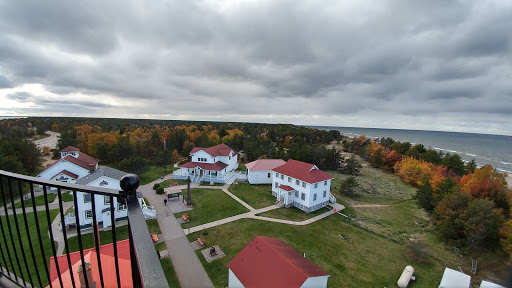 Maritime Museum «Great Lakes Shipwreck Museum», reviews and photos, 18335 N Whitefish Point Rd, Paradise, MI 49768, USA
