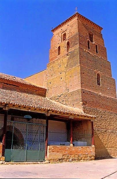 Iglesia de Santa Maria del Mercado