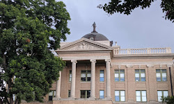 Williamson County Historic Courthouse
