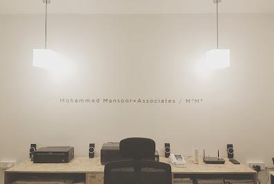 Mohammed Mansoor + Architects / MoMaMysore