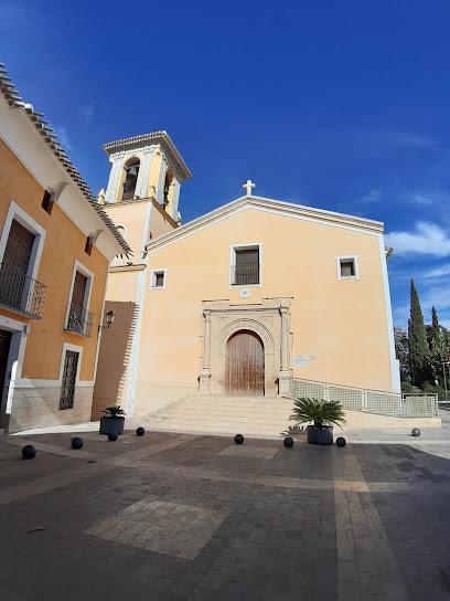 Ermita de La Purísima Concepción