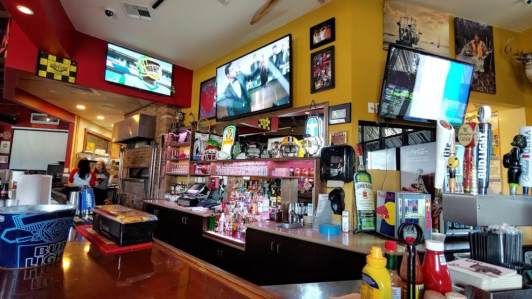 Tailgaters Restaurant