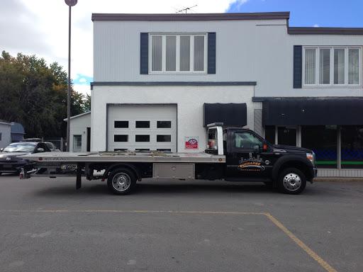 Towing Service Garage Ducharme Larry Et Léon in Saint-Charles-Borromée (Quebec) | AutoDir