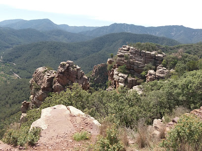 Serra d'Espadà Natural Park