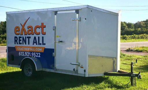 RV Rental Agency Exact Rent All in Belleville (ON)   AutoDir