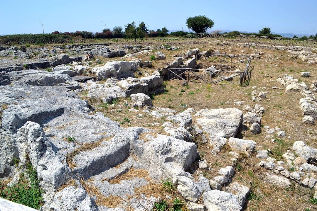 Tempio di Afrodite