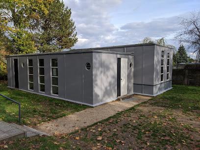 Bauhaus Stahlhaus