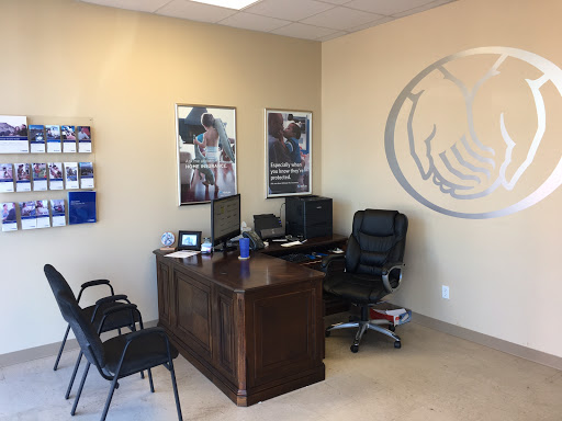 Insurance Agency «Allstate Insurance Agent: Brad Johnson», reviews and photos
