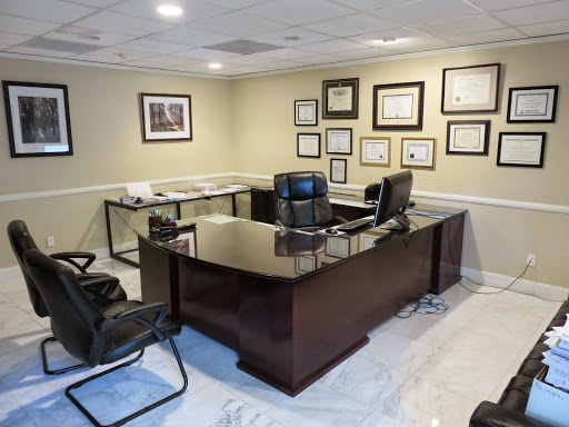 Ladah Law Firm, PLLC, 517 S 3rd St, Las Vegas, NV 89101, Personal Injury Attorney