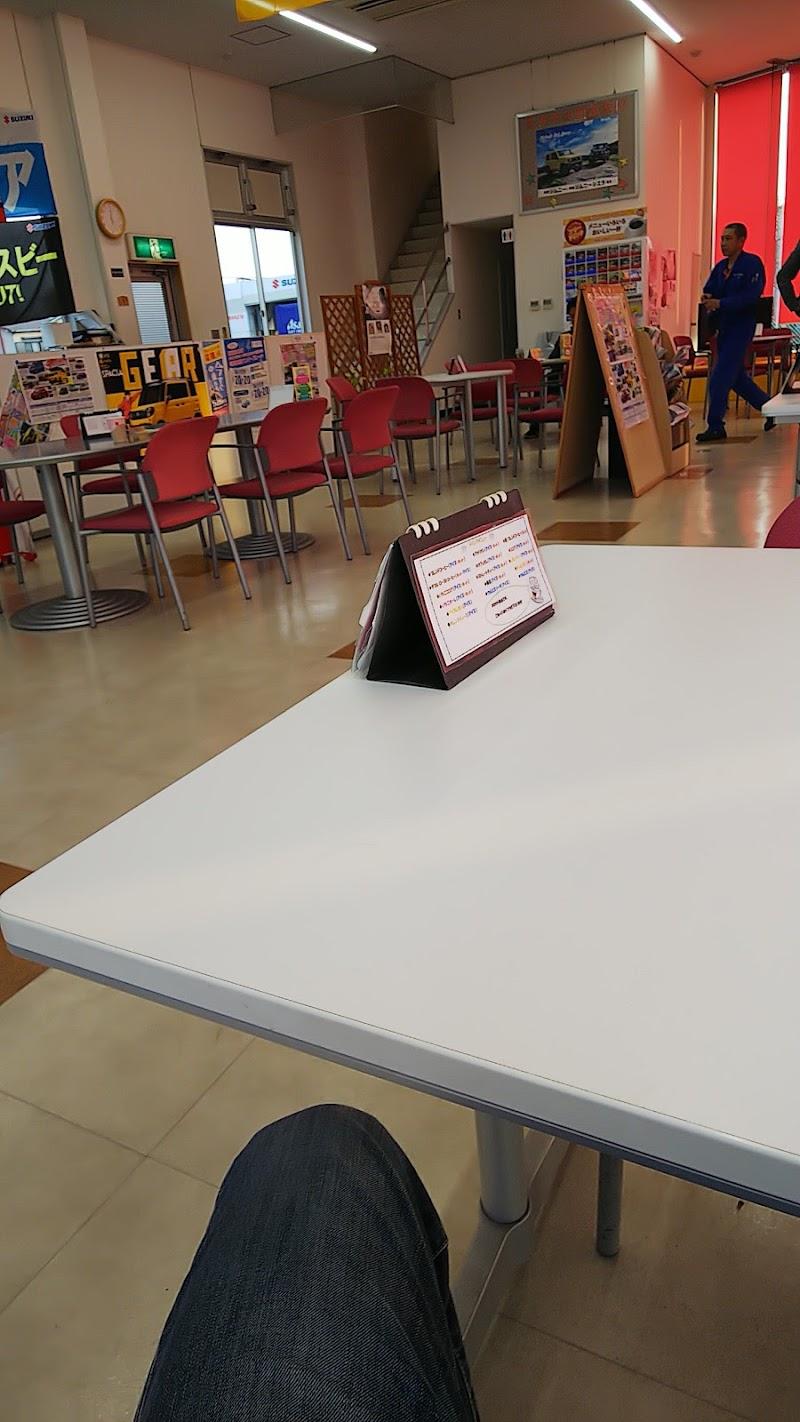 スズキ自販近畿 貝塚センター