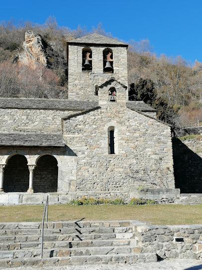 Castell de Queralbs