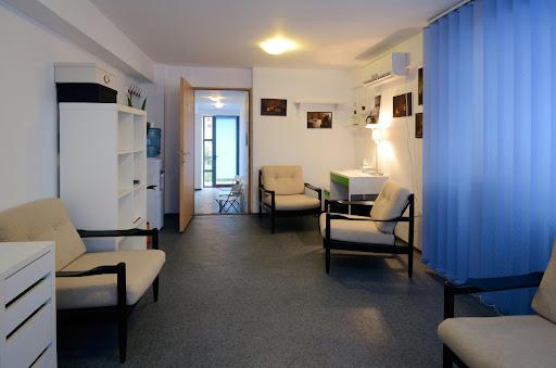 Cabinet de psihologie Gabriel Ursei