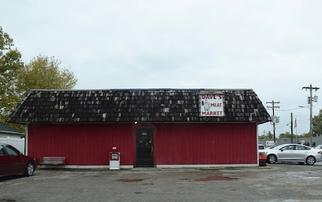 Dave's Meat Market