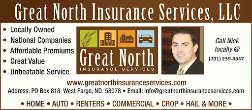 Insurance Agency «Great North Insurance Services, LLC», reviews and photos