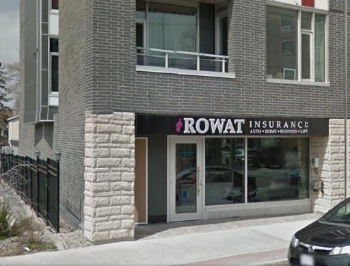 Insurance Broker Rowat Insurance Brokers – Ottawa West in Ottawa (ON) | LiveWay